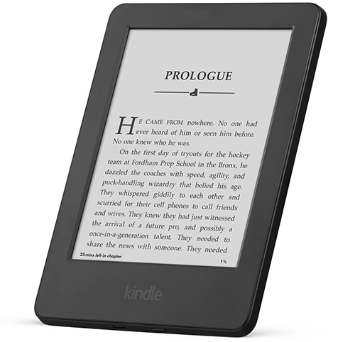 kindle black friday