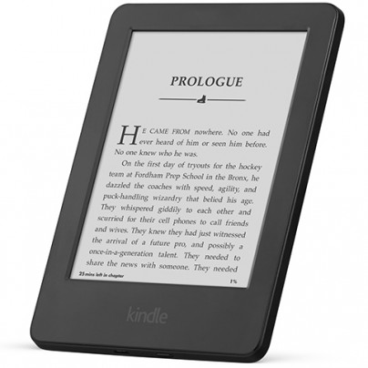 Kindle Black Friday 2014 deals